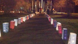 veterans luminaries