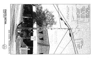 20150923-Verizon Wireless-application for antennaae on telephone pole by Subway