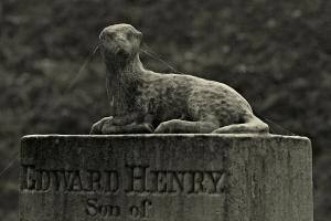 vine lake cemetery - edward