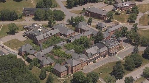 WSH-hospital