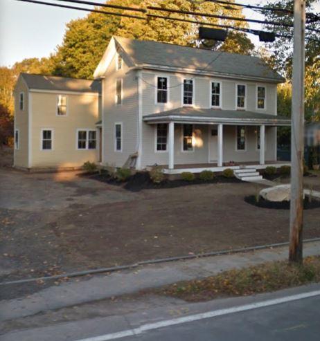 93-95 North street