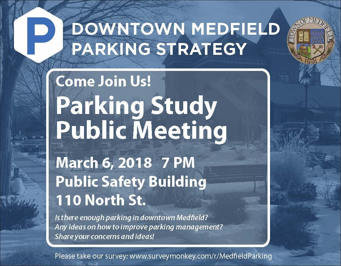 20180306-EDC-Downtown Parking Public Meeting Flyer 03-06-18