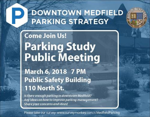 20180306-EDC-Downtown Parking Public Meeting Flyer 03-06-18