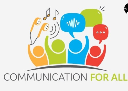 communications for all