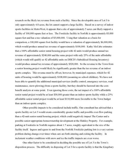 20180102-SN-Memo to MSHMPC re HinkleyIce House Road v2 - final sent to BoS_Page_2