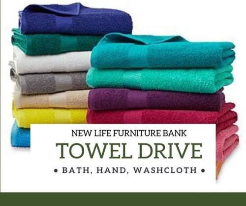 nefb-towel drive