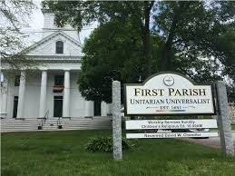 First Parish Meeting House