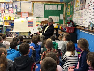 reading at Mrs. Newton's class at Wheelock-20190410
