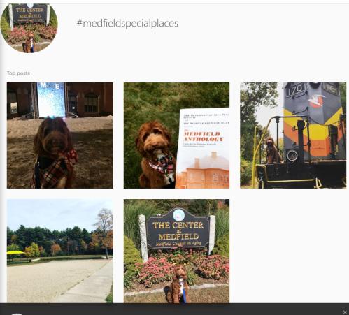 #medfieldspecialplaces