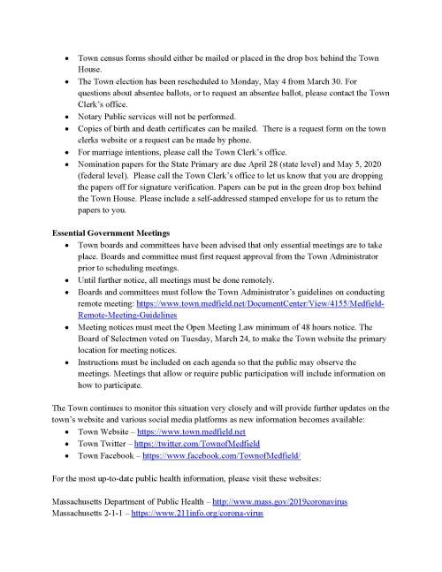 20200325-KT-Medfield COVID-19 Memo to Public ^N4_Page_5