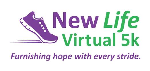 New Life Virtual 5k