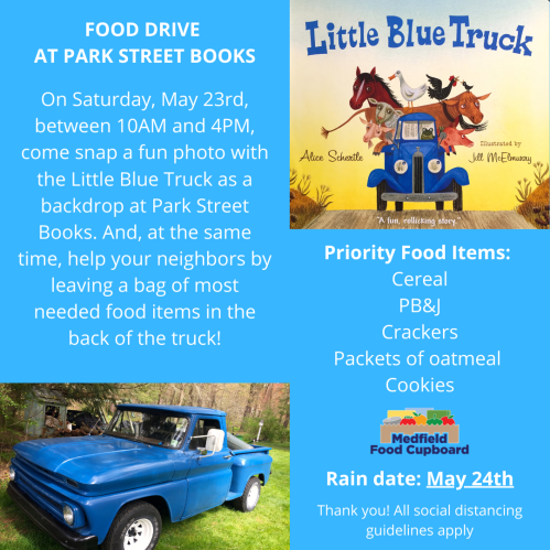 little blue truck fund raiser.jpg