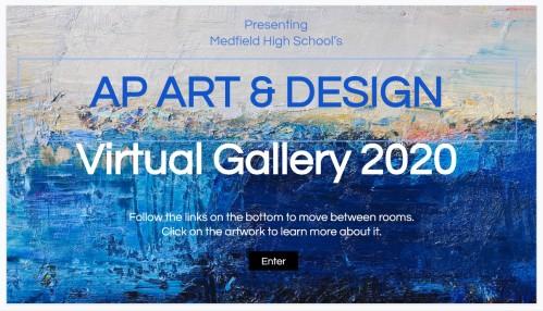 virtual art show 20200504