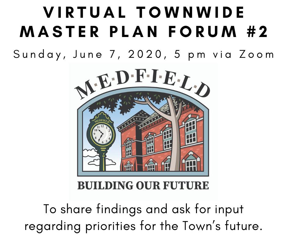 Virtual Forum #2