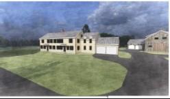clark Tavern proposal