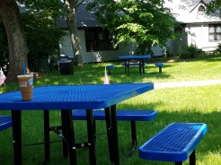 picnic table-5